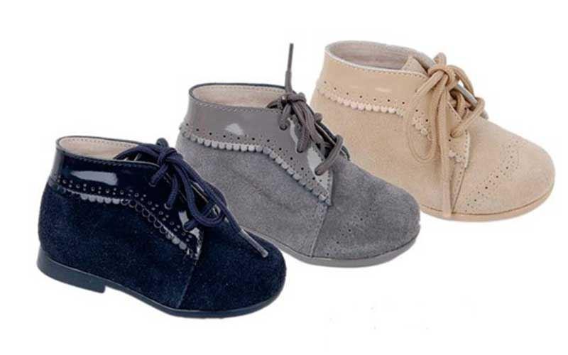 Todo Lo Que Querías Saber Sobre Los Zapatos De Vestir Para Niños