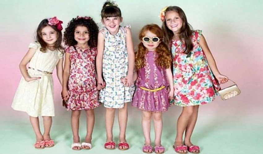 a5bca89e Zapatos de moda para niña: ¿Qué calzado marca tendencia?