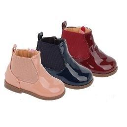 e4d8789b30e Zapatos flamenca niña. ¡Coloridos y baratos!