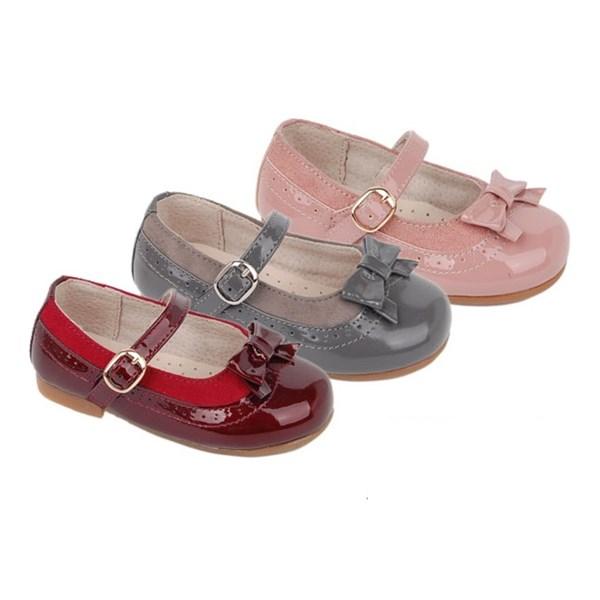e8b114deb Zapatos para niñas Online. Baratos y preciosos