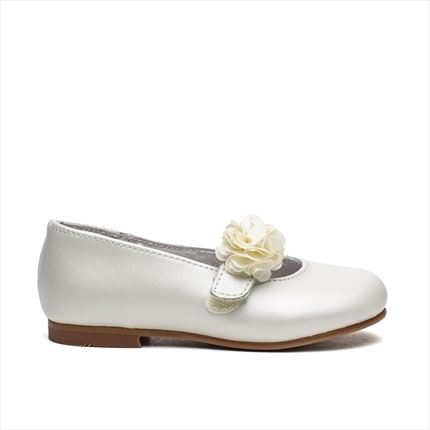 Zapatos Ceremonias Niña