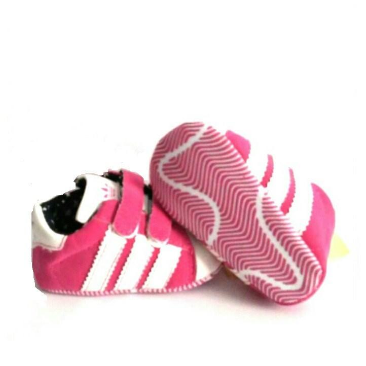 zapatillas adidas bebe sin suela