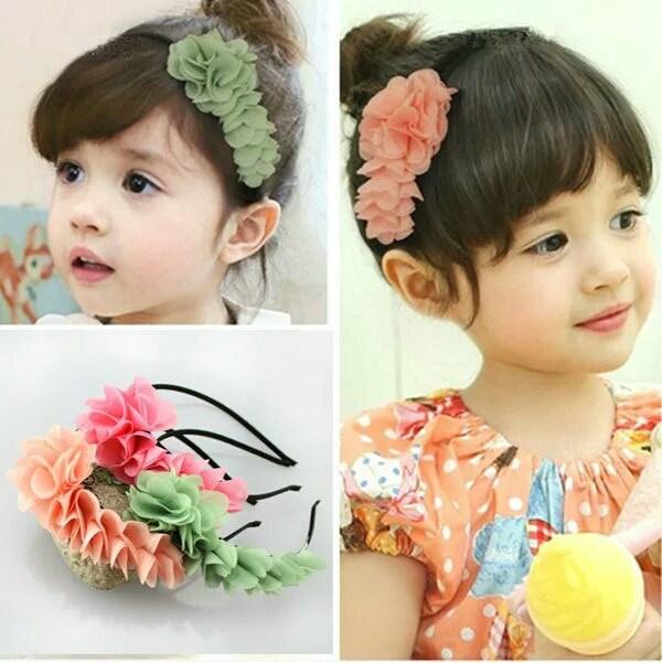 Comprar Diadema de Beb para el pelo Flor por solo 25