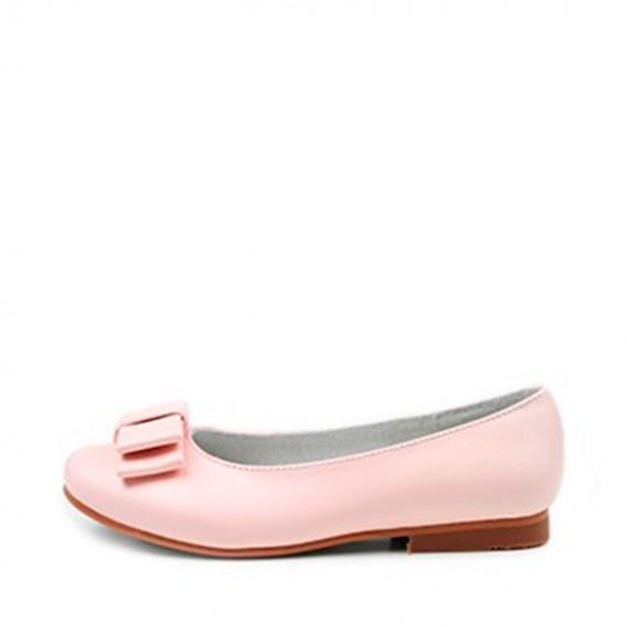 a6bb1f3e333 Zapatos niña comunión al estilo bailarinas baratas