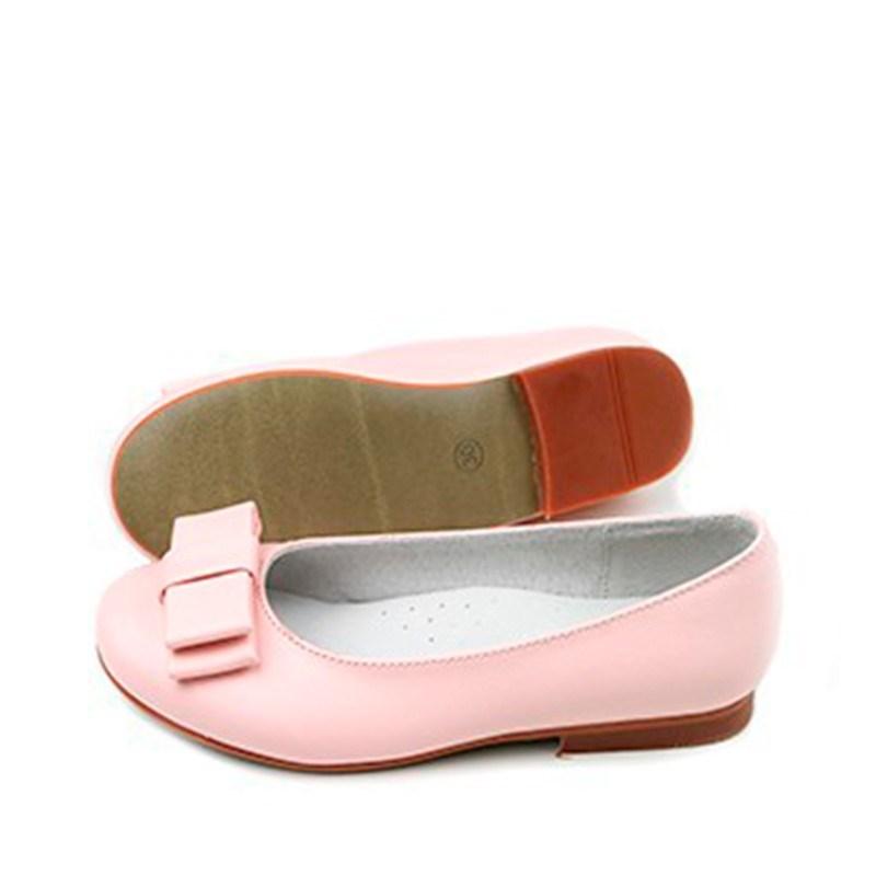 8989f5d0a Zapatos niña comunión Rosa  Zapatos niña comunión Rosa (1) ...