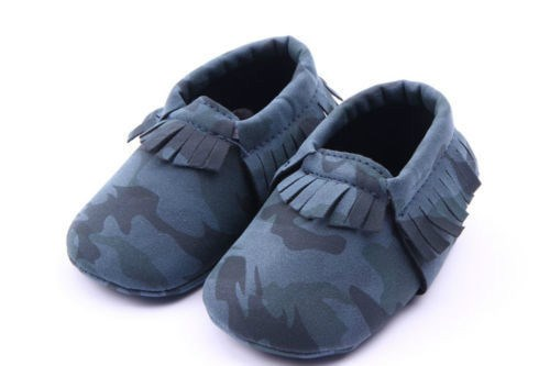 2e298a92c64 Comprar Patucos Bebé Niño camuflaje azul marino baratos