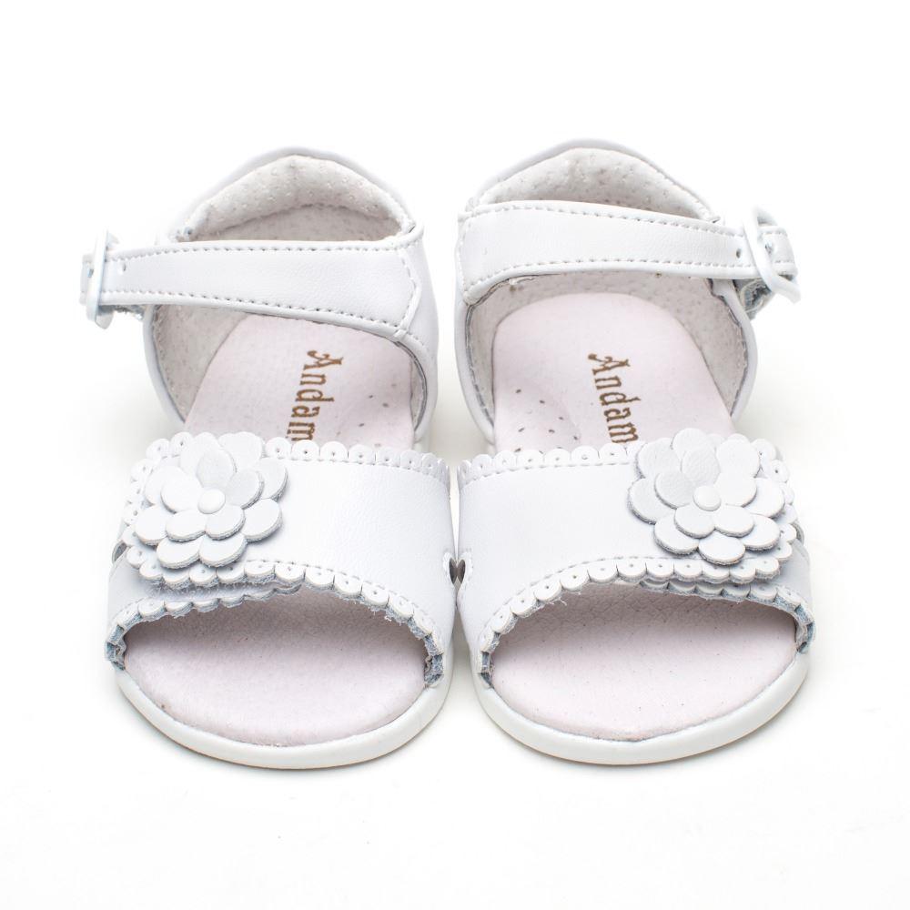 Lola Modelo Sandalias Niña Blancas Bebe 7m6IYgbfvy