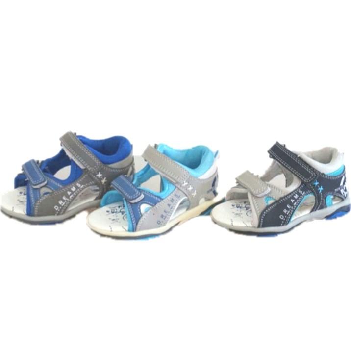 0b9cf8669 Sandalias niños baratas de estilo casual a partir talla 20 en ...