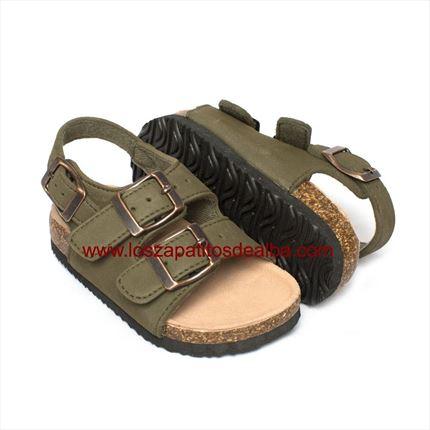 eb9da9d8ee Comprar sandalias niño baratas online Los Zapatitos de Alba