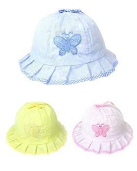 Sombrero bebe mariposa ... bc2a0bc3d36f