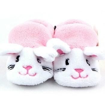 Zapatillas de estar por casa beb ni a baratas conejo - Zapatillas andar por casa originales ...