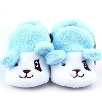 Zapatillas de estar por casa beb ni o loszapatitosdealba - Zapatillas de estar en casa de nina ...