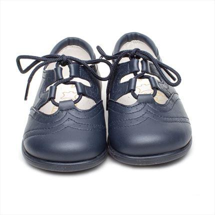 c67ab3165be zapatitosalba Comprar Zapatos Ingles Niño Azul Marino. Inglesitos Baratos .|zapatitosalba