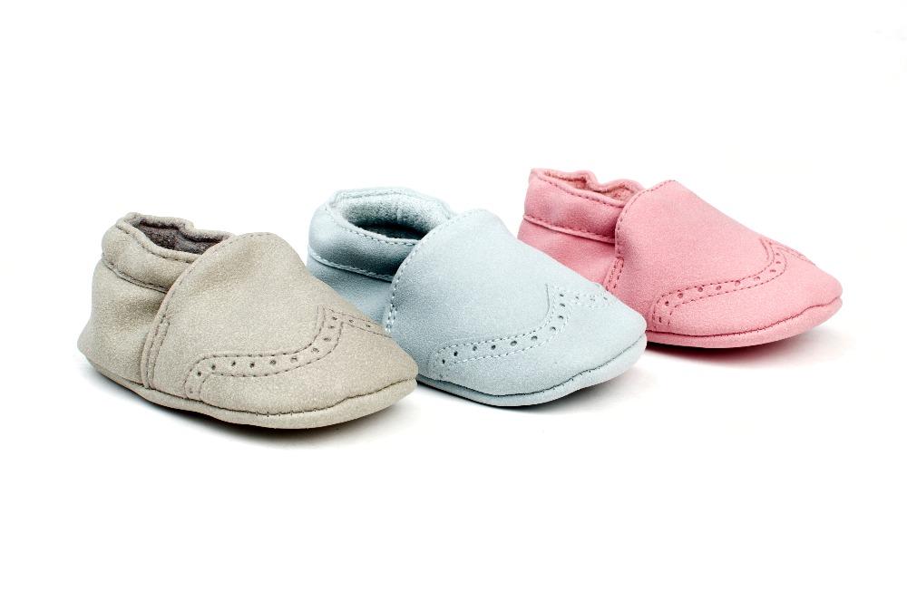 0b6337a562e1d Zapatos bebe celeste modelo Patuky  Zapatos bebe celeste modelo Patuky (1)  ...