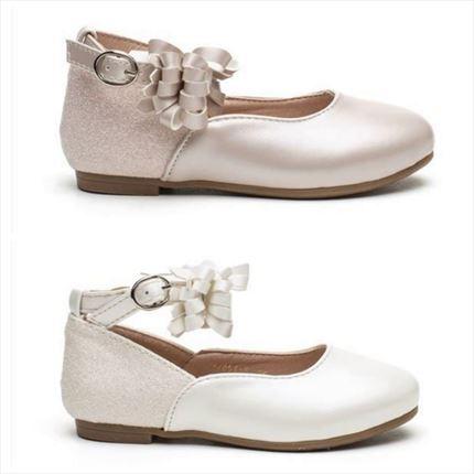Comprar Zapatos Ceremonias Niña Pulsera Tobillo