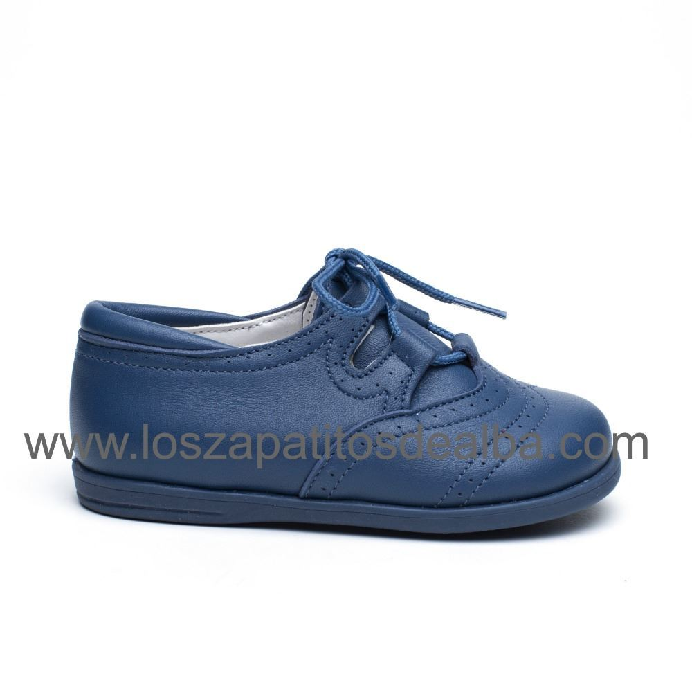 6b3b81f664f Zapatos Inglesitos Niño Azafata Piel Modelo Bruno ...