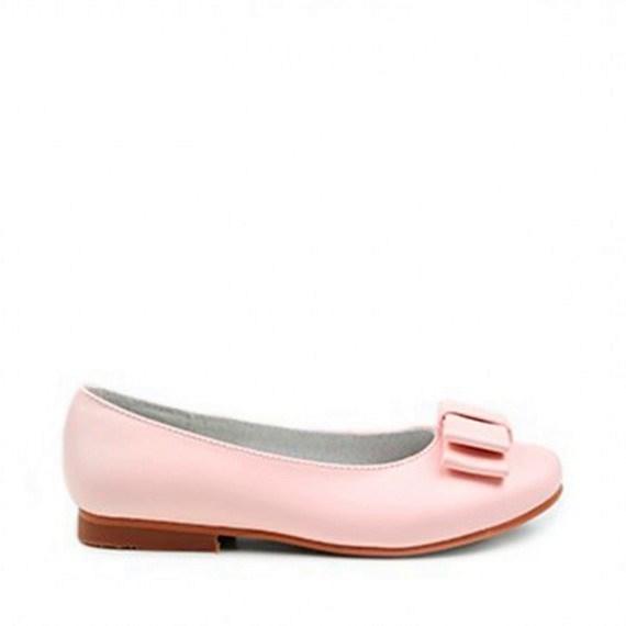 599bc8d4d17 Zapatos niña comunión al estilo bailarinas baratas