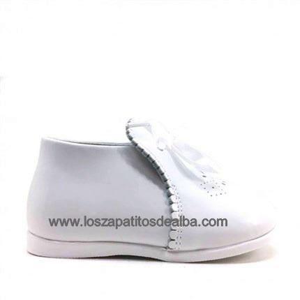 1aa20f45f Comprar Zapatos Primeros Pasos Bebé Blanco Zippy baratos
