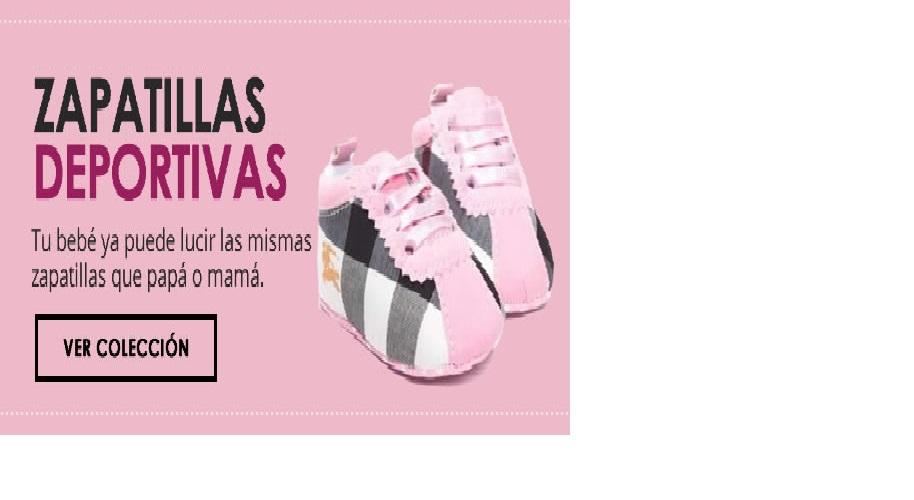 f296a8a49 Comprar zapatos para bebé baratos. Venta online